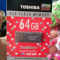 Jual flashdisk toshiba 64GB/flasdisk toshiba 64gb/flash disk toshiba 64gb Murah