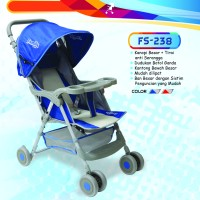 harga Kursi Makan Bayi kereta Chair Stroller Family fs 238 khusus gojek Tokopedia.com