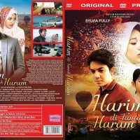 Dvd Original Harim Ditanah Haram