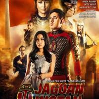 Dvd Original Jagoan Instan