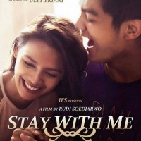 Dvd Original Stay With Me