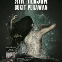 Dvd Original Air Terjun Bukit Perawan