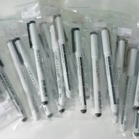 Pen lining copic modeler 0.02mm