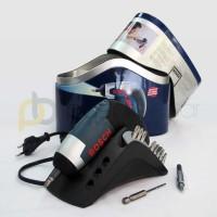 Obeng Elekrik Baterai Li-Ion Tanpa Kabel / Cordless IXO III Pro BOSCH