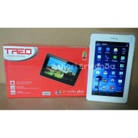 harga Tablet (Game+sms+tlp) Treq 3G TURBO PLUS/ram 1gb/rom 8gb/layar 7'' Tokopedia.com