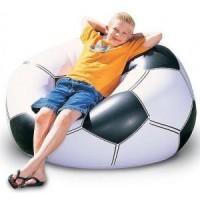 Sofa Angin Bola Soccer Bestway #75010