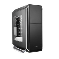 Be Quiet! Gaming Case SILENT BASE 800 Silver With Side Window