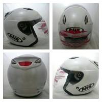 Helm Centro White klik