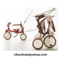 Sepeda Anak Iimo Tricycle #02 / Sepeda anak Roda Tiga