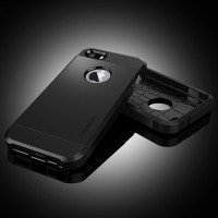 iPhone SE/5/5s/4/4s Tough Armor Sgp Spigen Slim Case/Casing/Aksesoris