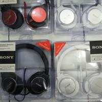 handfree head phone sony kw suara basss