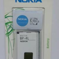 Batre / Batrai / Battery / Baterai Nokia BP-4L / E63 / E71/ E90