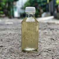 harga minyak kelapa murni / vco / minyak klentik Tokopedia.com