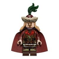 harga Lego Minifigure Master Of Lake-town Part Out Set 79013 Tokopedia.com