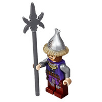 harga Lego Minifigure Lake-town Guard Part Out Set 79013 Tokopedia.com