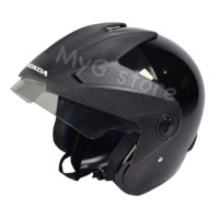 Helm Honda TRX-3 / helm murah
