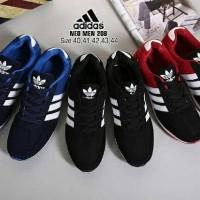 Sepatu Adidas Neo Man 208