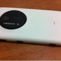 nokia lumia 1020 belum sebullan pakai 99,9 mulus abis