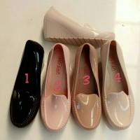 harga Jelly shoes gween bara-bara // sepatu sandal wanita // sepatu kerja Tokopedia.com