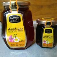 Alshifa 500gr free 125gr