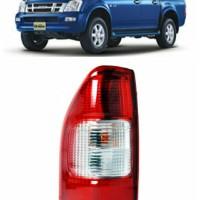 Lampu Belakang Isuzu D Max 2002-2005