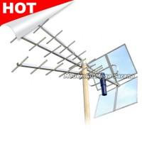 harga Antena TV / Televisi Super Peka Titis TT1000 untuk Digital dan Analog Tokopedia.com