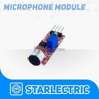 Microphone Module