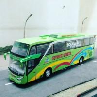 harga Miniatur bus GH SHD Tokopedia.com