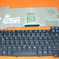 Keyboard HP Compaq NC6200 NC6220 NC6230