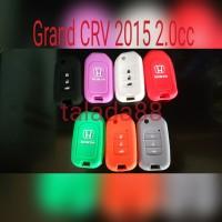 casing kondom silikon honda grand CRV 2015 2.0
