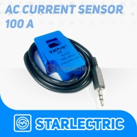 Sensor Arus Current Sensor AC 100A