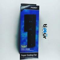Kipas PS4 / Super Cooling Fan PS4 (DOBE)