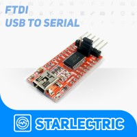 FTDI USB TTL RS232 FT232RL Serial Modul