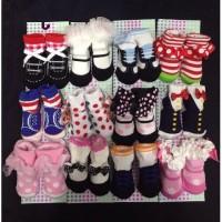 Harga kaos kaki bayi mudpie pettie kaos kaki | WIKIPRICE INDONESIA