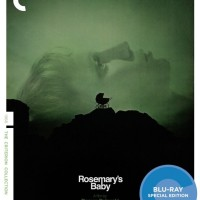 Rosemary Baby Bluray Criterion Collection USA