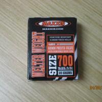 harga Ban Dalam Sepeda Maxxis 700 x 18/25C Tokopedia.com