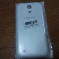 Back Cover Samsung I9070 Galaxy S Advance White Ori 900381