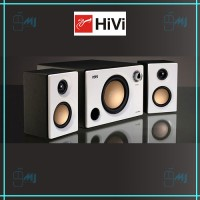 Swans HiVi M10 Desktop Speaker (2.1) - Swan M10