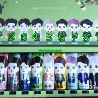 Nature Republic - EXO Character Hand Cream (30 ml / pcs)