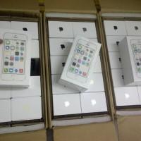 [TERMURAH GARANSI] BNIB NEW iPhone 5s 32gb Garansi Apple 1 Tahun