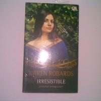 Historical Romance - Irresistible (Pesona Sang Lady) - Karen Robards