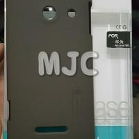NILLKIN Hardcase Huawei Ascend W1 free anti gores OriginaL