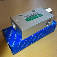 """SMC Type 1/4"""" Vacuum Generator 1.5mm Nozzle CV-15HS Vacuum Ejector"""
