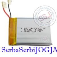 Baterai GPS Tracker GT06N & TR06