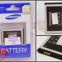 Samsung Lakota C3322 Batere Batre Battery Original
