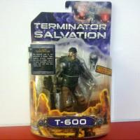 Terminator Salvation T 600