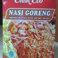 Enak Eco Nasi Goreng (Indonesian Fried Rice Instant Spices)