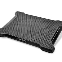 Cooler Master NotePal X-SLIM II Cooling Pad - CLM-R9-NBC-XS2K-GP