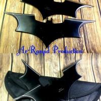 Pisau Lempar Batman Batarang