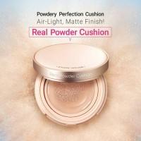 Jual Etude Real Powder Cushion Murah